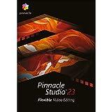 Pinnacle Studio 23 - Video Editing [PC Download] [Old Version]