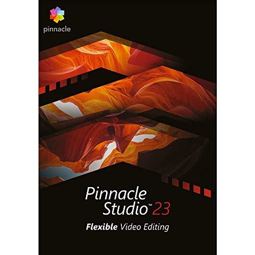 Pinnacle Studio 23 - Video Editing [PC Download]