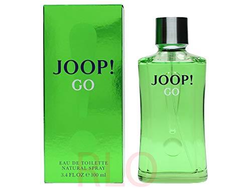 Herrenparfum Joop Go Joop EDT Kapazität 100 ml