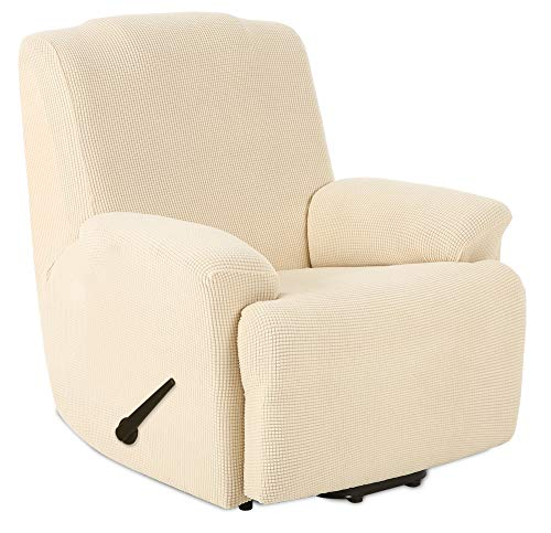 TIANSHU Stretch Recliner Covers, Recliner Chair Slipcovers,1 Piece...