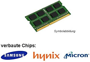 8GB (1x 8GB) para Zotac Magnus EI750, EI750Plus DDR3(PC312800S) So DIMM Memoria de trabajo