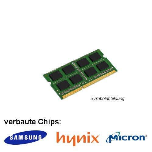 2GB (1x 2GB) für Fujitsu FUTRO S900 DDR3 (PC3 8500S) SO Dimm Arbeitsspeicher