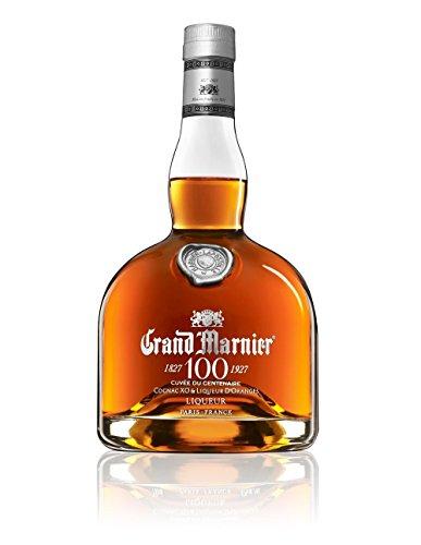 Cognac online kaufen: Grand Marnier Cuvée du Centenaire - 2