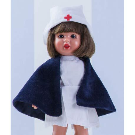 Mariquita Pérez - Mini Enfermera (MM60011)