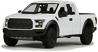 Maisto 1:24 W/B Special Edition Trucks - 2017 Ford Raptor