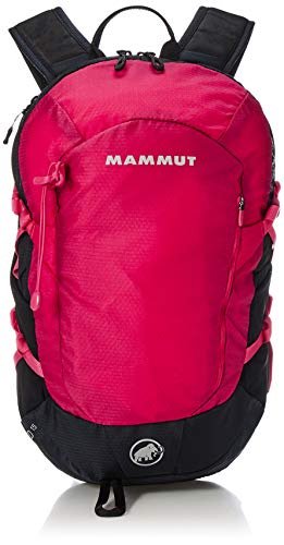 Mammut Mochila Lithia Speed 15, Mujer, Dragon Fruit/Black, 15 L