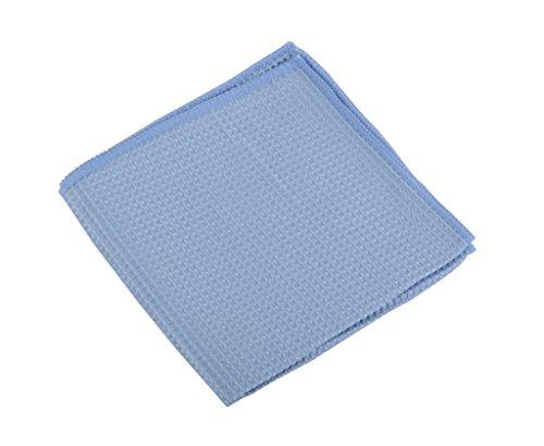 10 Mikrofaser Waffeltücher Microfiber 40 x40 cm Microfaser Küchentuch Autopflege