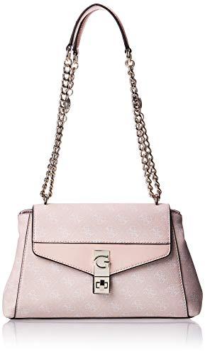 Guess Lorenna Shoulder Bag Blush