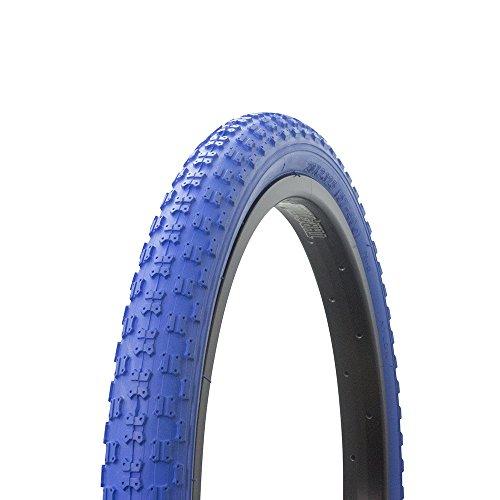 Fenix Cycles Bicycle Tire Wanda 20' x 2.125' Comp3 Thread. Bike tire
