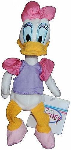 costo real Daisy Duck, Donald's Girlfriend Girlfriend Girlfriend - Disney Mini Bean Bag Plush by Disney  de moda
