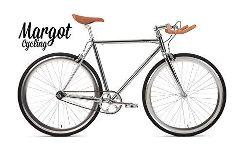 Margot Äther - Bici Scatto Fisso, Fixed Bike, Bici Single Speed, Bici Fixie (58)