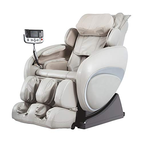 Osaki Os-4000 Zero Gravity Heated Reclining Massage Chair