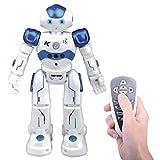 Remote Control Rc Robot Toy Gift, kuman Smart Robotics Kits Walking Sing Dancing