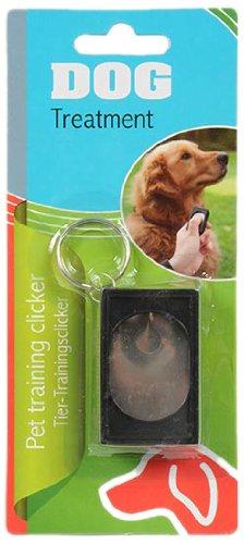 Dog - 29373 - Clicker de Dressage pour Animaux - 5 x 3 cm