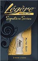 Legere ASG4.00 Alto Saxophone Signature アルト サックス用 樹脂製リード