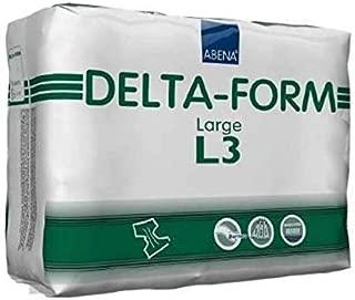 Delta-Form Adult Brief L3, Large 39