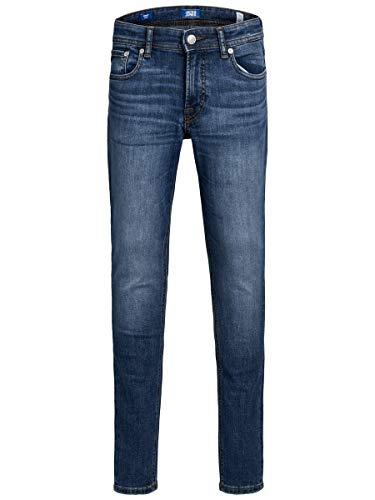 Jack & Jones Jjiliam Jjoriginal Am 871 Jr Noos Jeans, Azul (Blue Denim Blue Denim), 164 para Niños