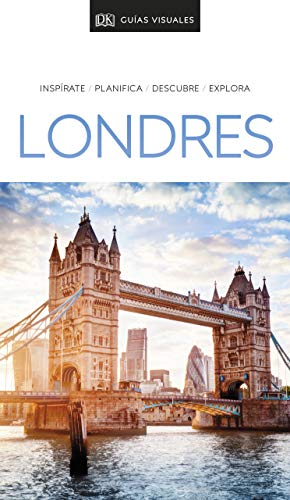 Guía Visual Londres (Guías visuales)