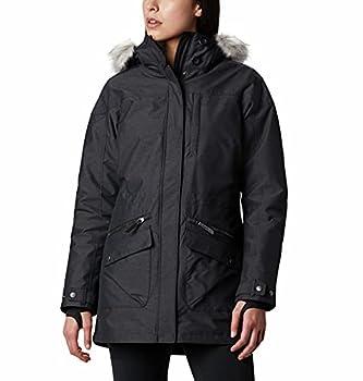 womens columbia winter coat