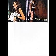 Pasion by Leslie Grace (2009-12-15)