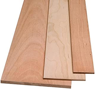 Best 1 1 4 inch thick lumber Reviews