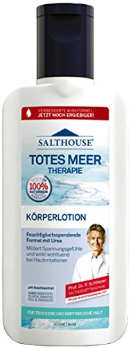 Salthouse Totes Meer Körperlotion 250ml