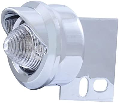 United Pacific 10986 9 LED Beehive Mud Flap Light Large discharge sale V Hanger w Special sale item End