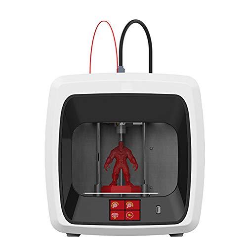 Snjin Accueil Imprimante 3D, 120x120x120mm