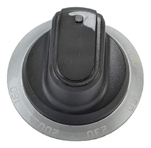 Botão Do Brastemp Forno Original