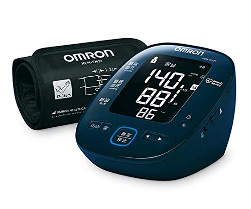 コンパクトなおすすめ血圧計16選!血圧計の便利な機能もご紹介のサムネイル画像