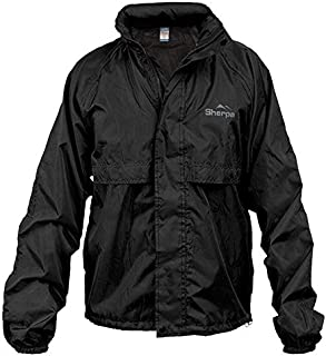 Sherpa Unisex Stay Dry Hiker Jacket