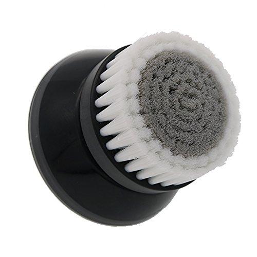 Cepillo de limpieza facial de fibra suave para limpieza profunda de poros, para Philips RQ12 RQ11 RQ320 RQ370 YS523 YS526...