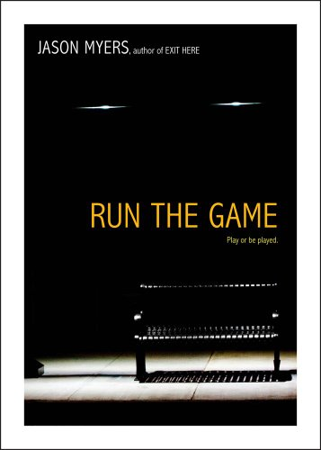 Run the Game (English Edition)