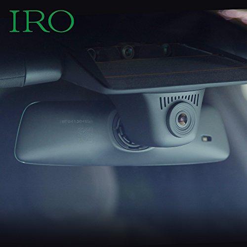 IRO Dashcam für Tesla Model X mit AP2