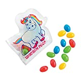 Unicorn Poop Jelly Bean Candy (24 packs)