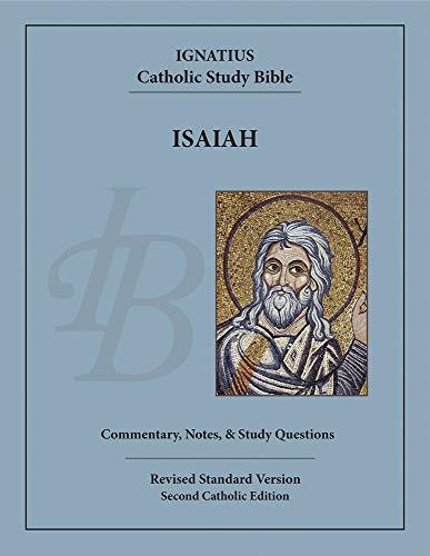 Isaiah (Ignatius Catholic Study Bible)