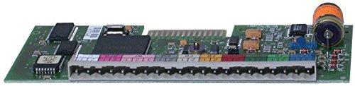 Modul M400 Reglerkarte