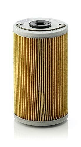 Original MANN-FILTER Ölfilter H 614 X – Ölfilter Satz mit Dichtung / Dichtungssatz 3-teilig – Für PKW
