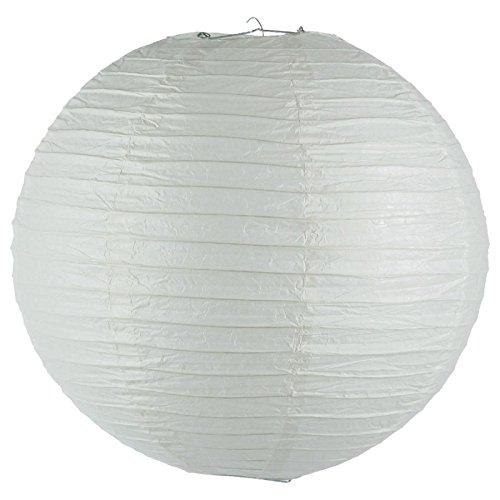 Atmosphera Créateur d'intérieur - Lanterne Boule en Papier\