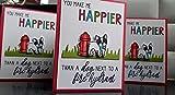Boston Terrier Anniversary Card, Dog Lover Valentine Gift