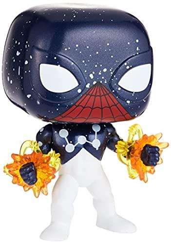Funko POP!: Marvel: Spider-Man: Spider-Man Captain Universe