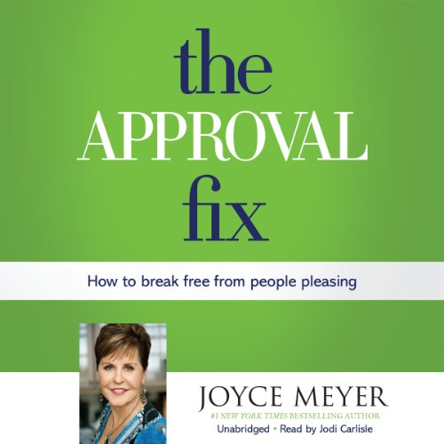 The Approval Fix cover art