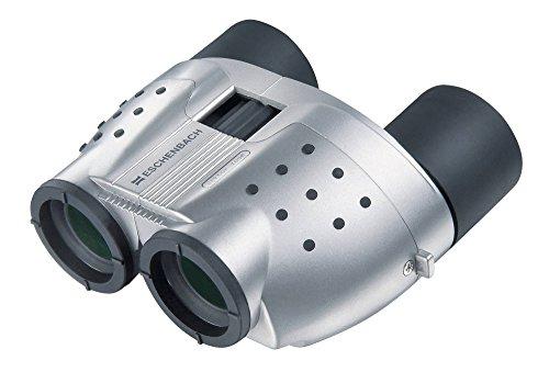 Eschenbach Optik Fernglas vektor zoom 5-15x21, handlich, praktisch, silber