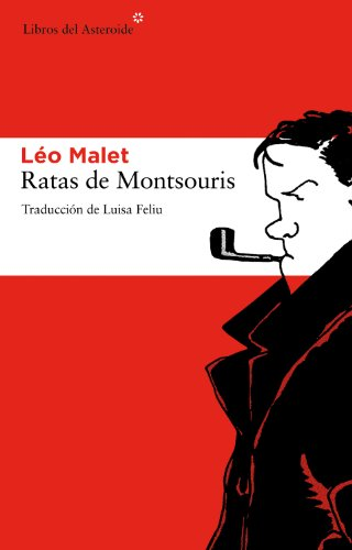 Ratas De Montsouris (Libros del Asteroide)