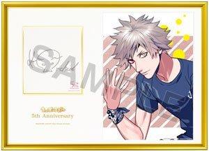 BOS limited Uta no Prince sama 5th Anniversary Memorial Photo Ranmaru Kurosaki