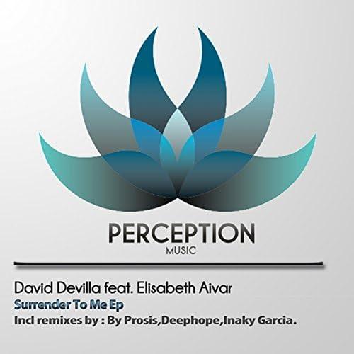 David Devilla & Elisabeth Aivar feat. Elisabeth Aivar