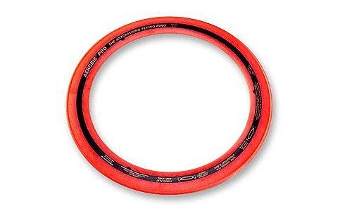 Aerobie Pro Flying Ring 13quot W Orange