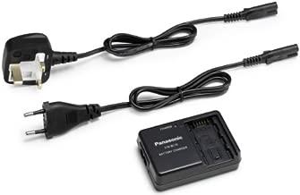 Panasonic VW-BC10 Battery Charger for Select Panasonic Models