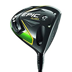 Callaway Golf Epic Flash Sub Zero Driver