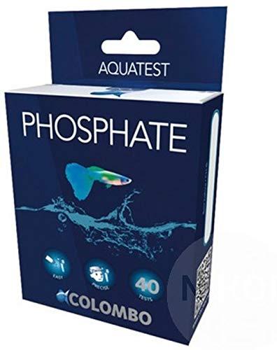 Colombo aquarium fosfaat testset